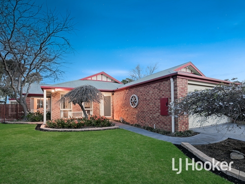 7 Blue Jay Court Narre Warren South, VIC 3805