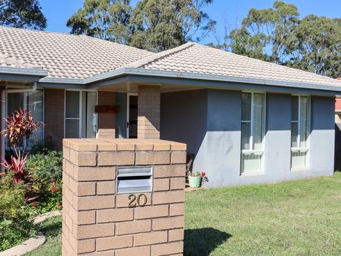 20 Coolana Court Harristown, QLD 4350