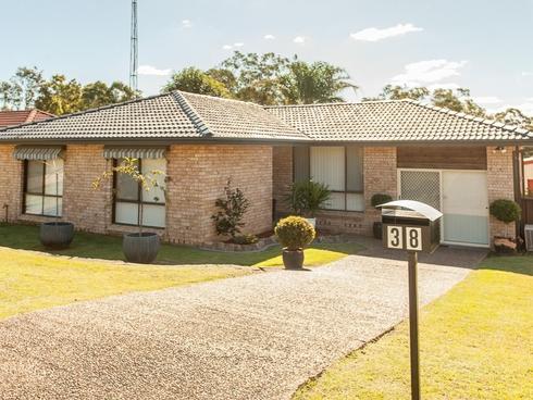 38 Evatt Street Pelaw Main, NSW 2327