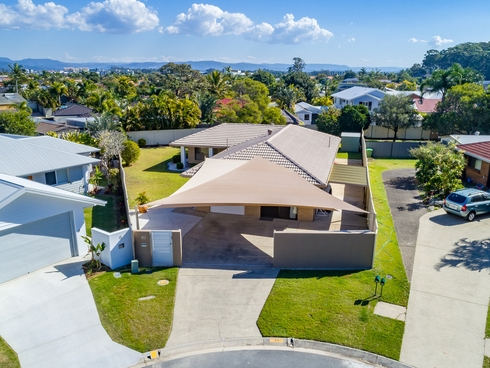 10 Falcon Court Burleigh Waters, QLD 4220
