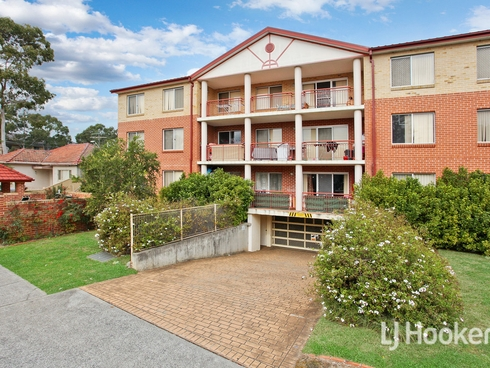 24/16-18 Fifth Avenue Blacktown, NSW 2148