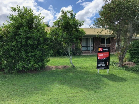 13 Greenfield Street Eagleby, QLD 4207