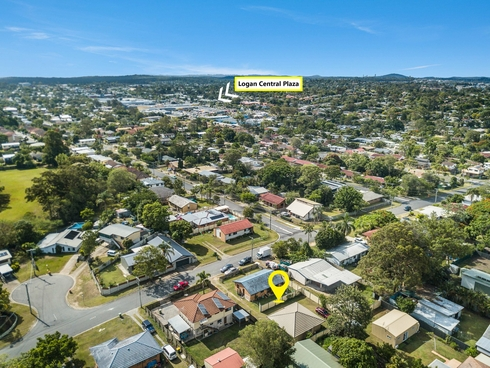 28 Beryl Street Slacks Creek, QLD 4127