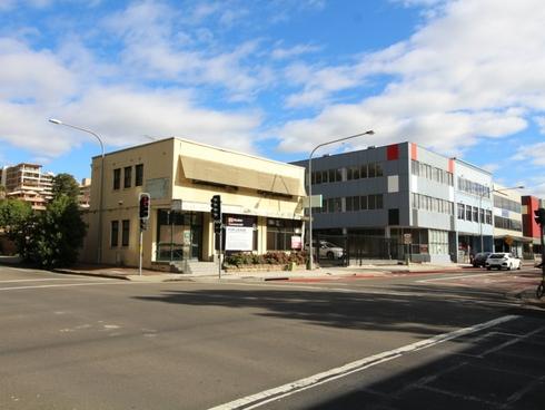 25 Argyle Street Parramatta, NSW 2150