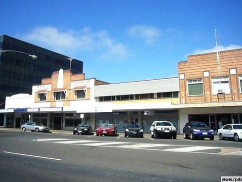 20 & 22 - 26 East Street Rockhampton City, QLD 4700