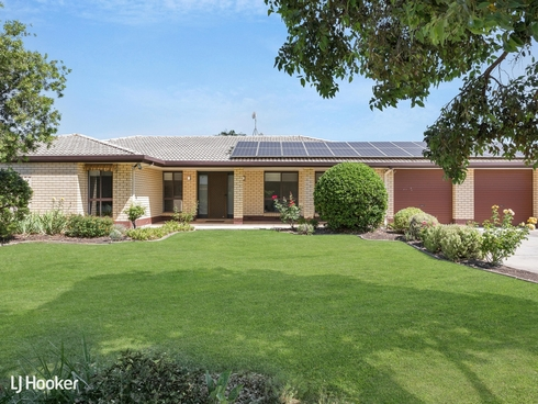 17 Mepsted Crescent Athelstone, SA 5076