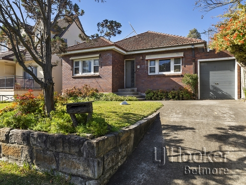 25 Mount Lewis Avenue Punchbowl, NSW 2196