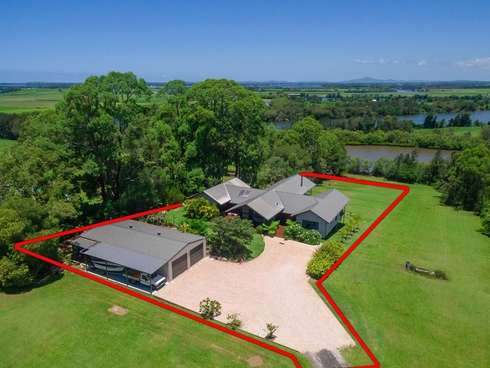 12 Island View Road Woombah, NSW 2469