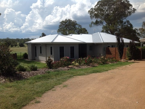 122 Homestead Road Rosenthal Heights, QLD 4370