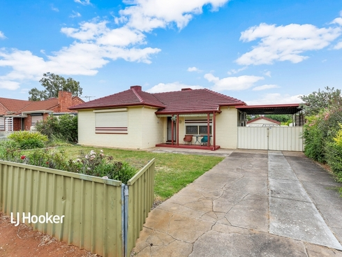 118 Harvey Road Elizabeth South, SA 5112