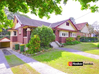54 Middle Harbour Road Lindfield , NSW, 2070