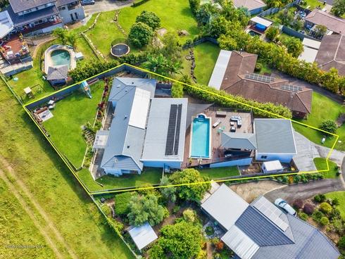 7 Forfar Court Highland Park, QLD 4211