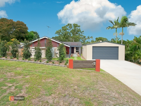 6 Mary Mac Court Narangba, QLD 4504