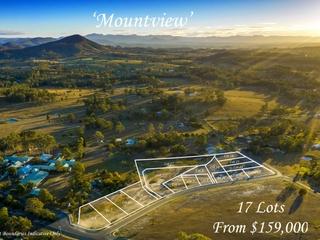 Lots 1-17 Mountview Avenue Wingham , NSW, 2429