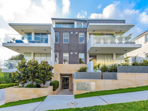 14/19 Young Street Vaucluse, NSW 2030