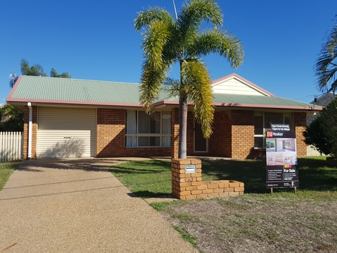 63 Donovan Cres Gracemere, QLD 4702