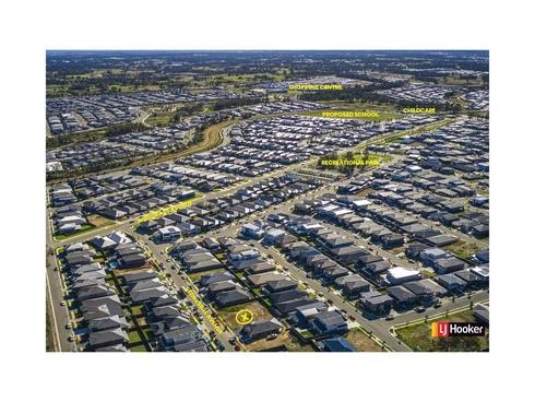 23 Storksbill Avenue Denham Court, NSW 2565