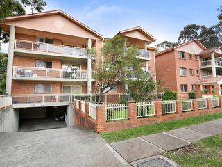 16/6-10 Sir Joseph Banks Street Bankstown , NSW, 2200