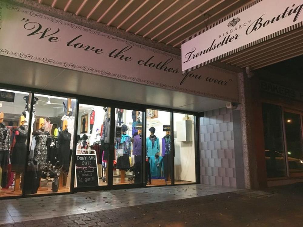 195 Kingaroy Street Kingaroy, QLD 4610