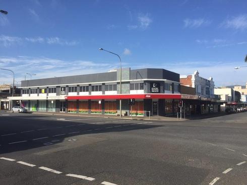 1st Floor, 42 William Street Rockhampton City, QLD 4700