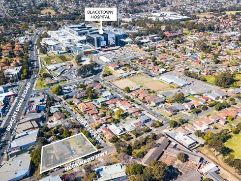 1,3,5 & 7 Hereward Highway Blacktown, NSW 2148