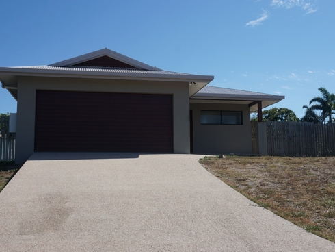 11 Harrison Court Bowen, QLD 4805