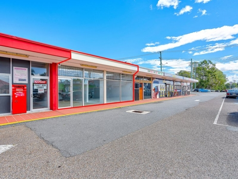 Shop 7/143 Wynnum North Road Wynnum, QLD 4178