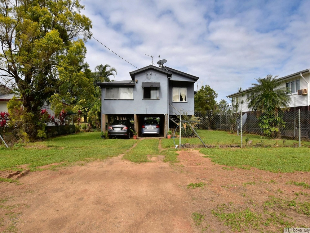 23 Trower Street Tully, QLD 4854