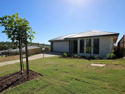 28 Arrowsmith Crescent Ormeau Hills, QLD 4208
