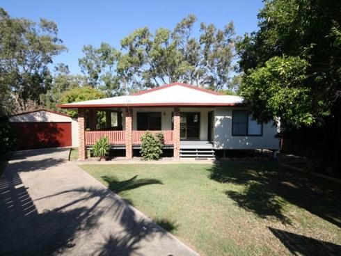 10 Perth Street West Gladstone, QLD 4680