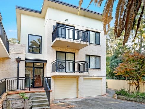 8/15 Hillview Avenue Gwynneville, NSW 2500