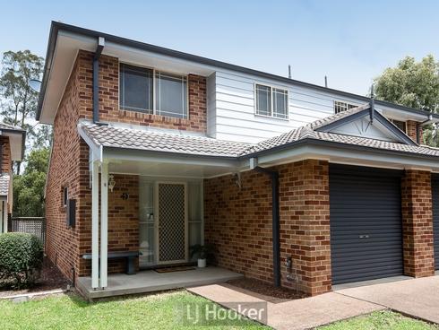 5/1 Derwent Crescent Lakelands, NSW 2282