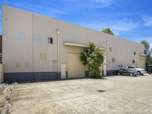 Unit 4/2-6 Peel Street Holroyd, NSW 2142