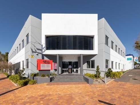 162 Hume Street Toowoomba City, QLD 4350