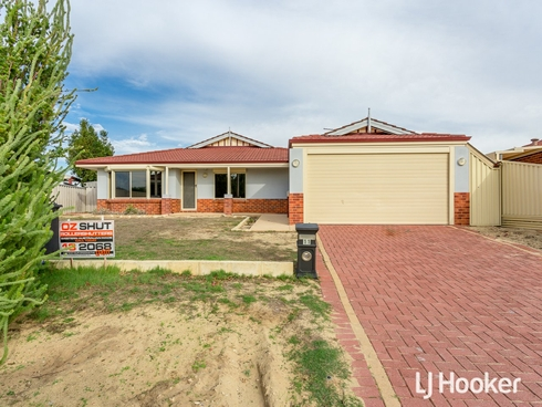 11 Trayner Close Gosnells, WA 6110