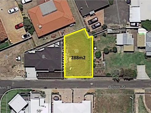 10 Bolton Street South Bunbury, WA 6230