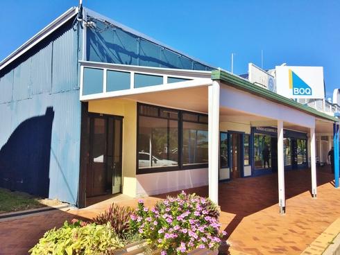 26 Mackenzie Street Wondai, QLD 4606
