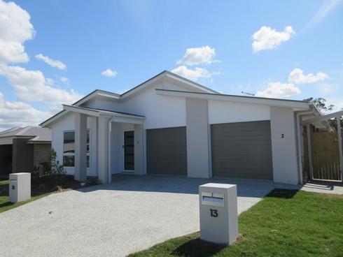 2/13 Firestone Avenue Pimpama, QLD 4209
