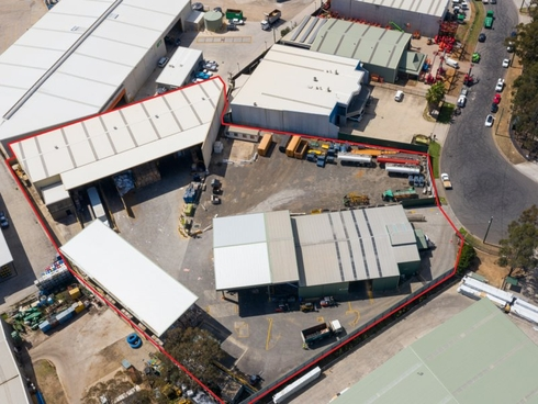 7 & 8 Kommer Place St Marys, NSW 2760