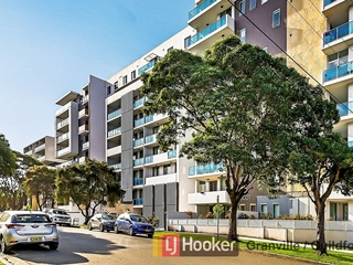 507/1-5 Weston Street Rosehill , NSW, 2142