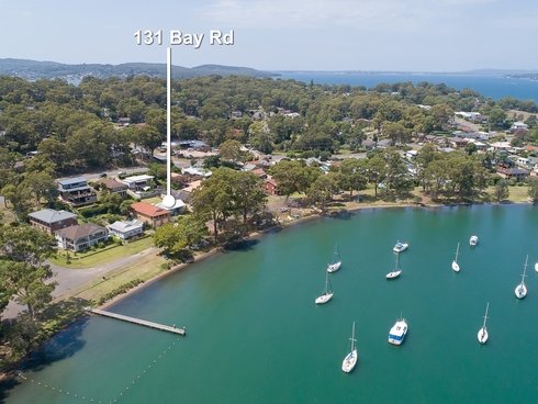 131 Bay Road Bolton Point, NSW 2283