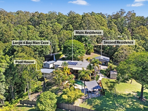 417B Tallebudgera Connection Road Tallebudgera, QLD 4228
