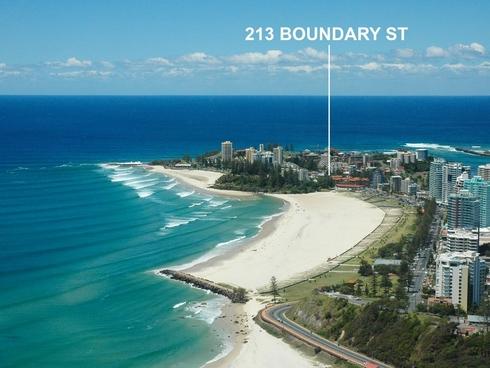 2/213 Boundary Street Coolangatta, QLD 4225