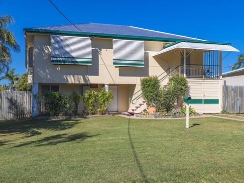 160 Mostyn Street Berserker, QLD 4701