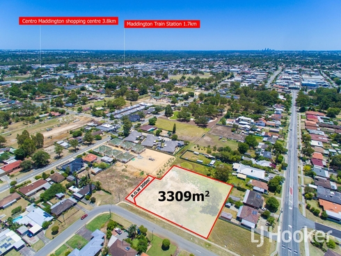 6 Barford Street Maddington, WA 6109