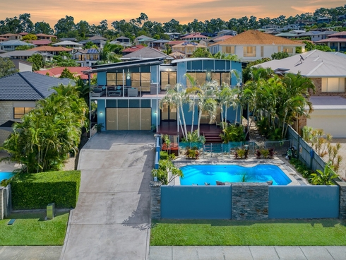 115 Armstrong Way Highland Park, QLD 4211