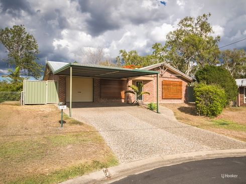 19 Brumm Street Norman Gardens, QLD 4701
