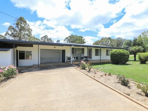 38 Reserve Avenue Black Springs Oberon, NSW 2787