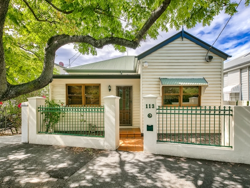 113 Musgrave Road Red Hill, QLD 4059