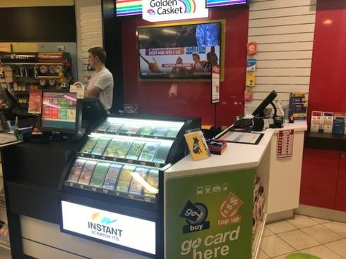 Shop 19/700 Logan Road Greenslopes, QLD 4120